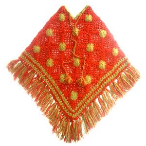 Woolen Ponchos